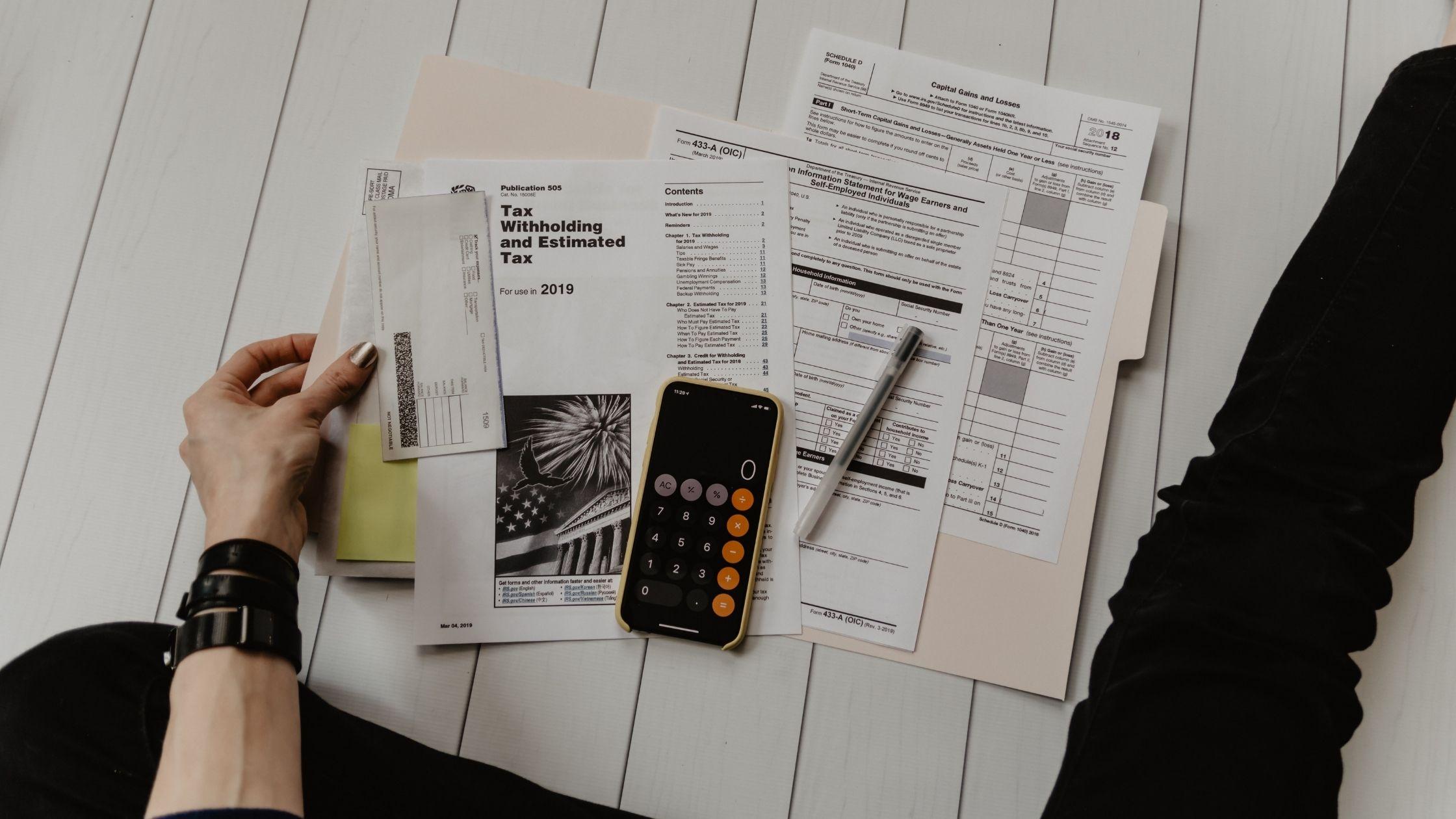 Budget personale: le regole facili per costruirlo da zero